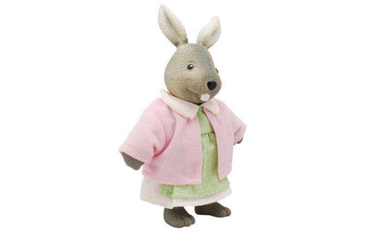 toy-rabbit-animal-cute-63652