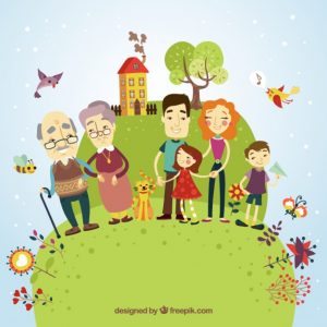 happy-family-illustration_23-2147508147