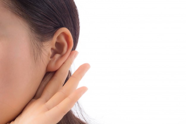 thính giác
