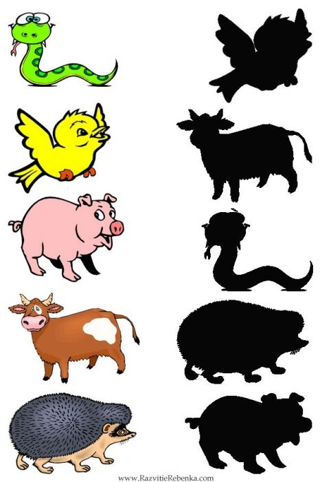 animal-shadow-match-worksheets-1