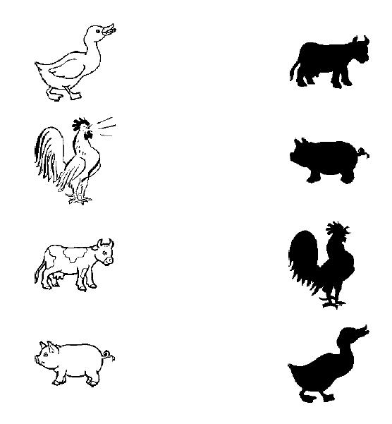 animal-shadow-match-worksheets-7