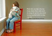 ảnh hưởng của hành vi cha mẹ lên trẻ em cover