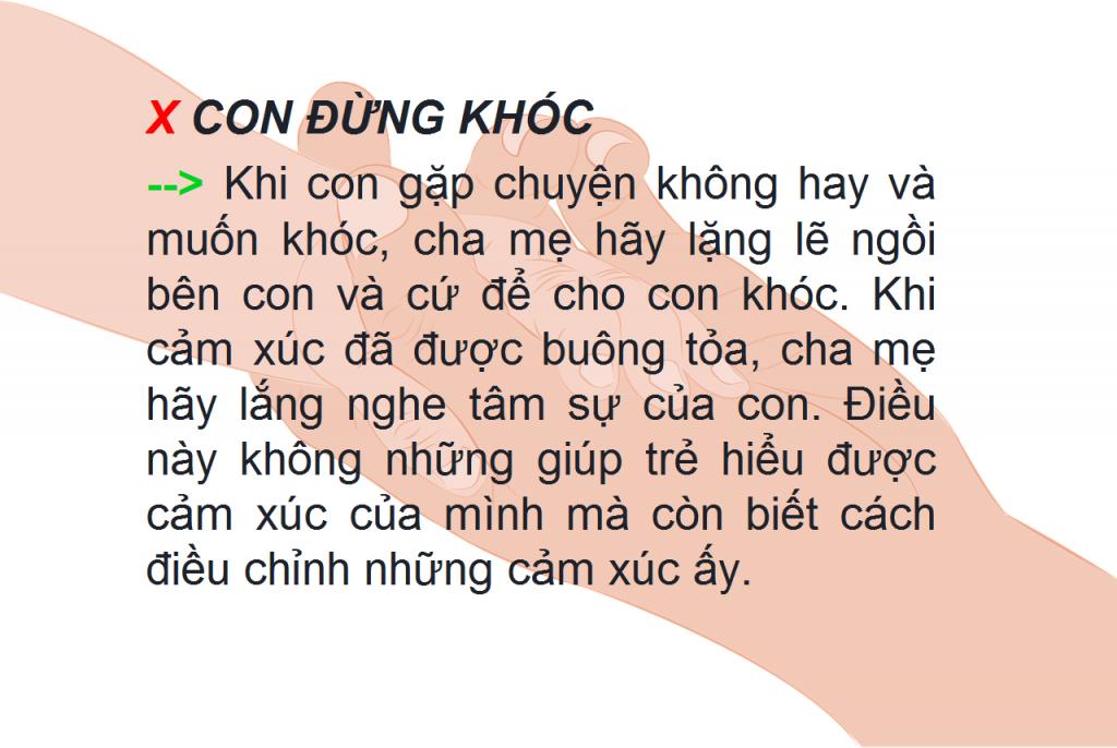 CON DUNG KHOC