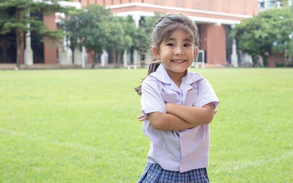 dạy trẻ phép lịch sự 2