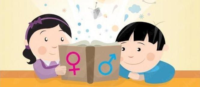 dạy trẻ về giới tính2