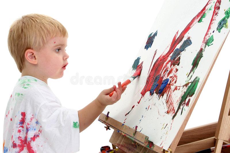 trí thông minh của trẻ 3