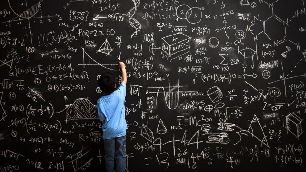 trí thông minh của trẻ
