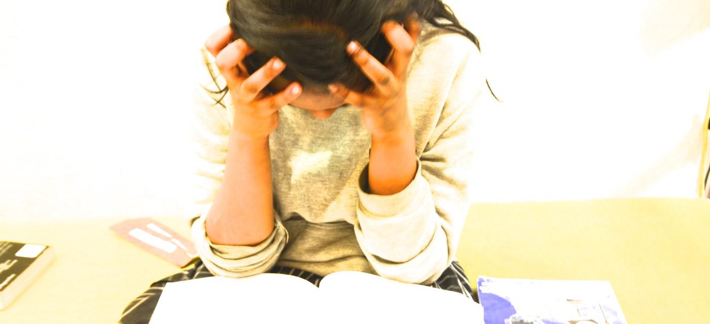 trẻ giải tỏa căng thẳng 2