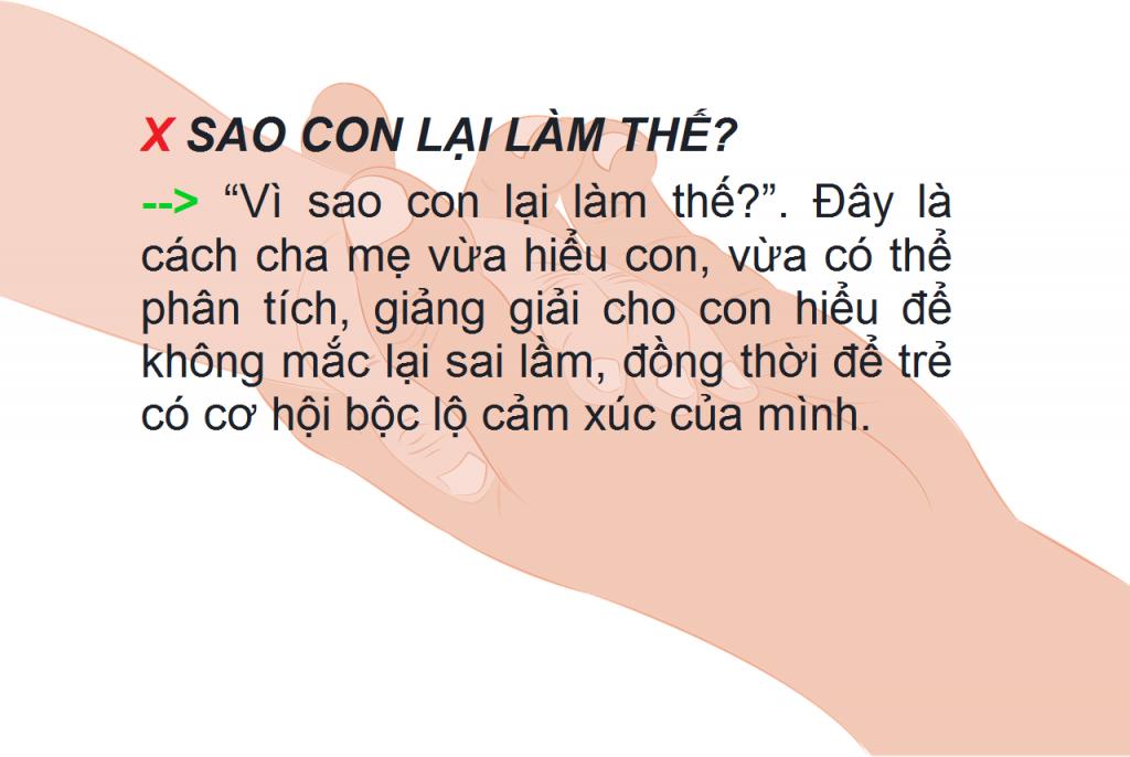 vI SAO CON LẠI LAM THE
