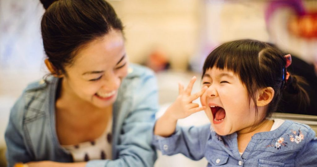 áp dụng phương pháp Montessori tại nhà 1
