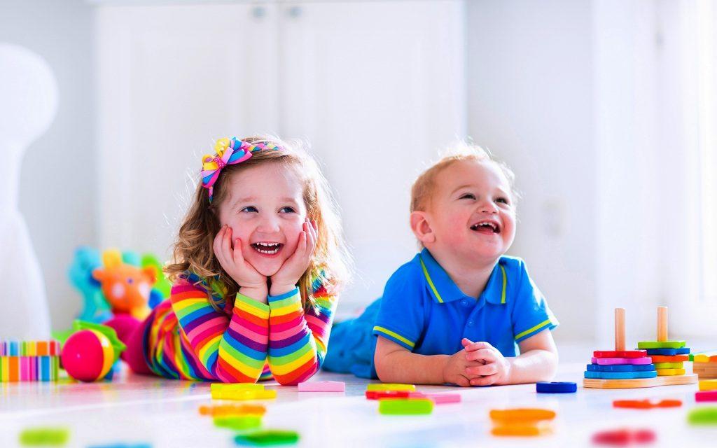 áp dụng phương pháp Montessori tại nhà