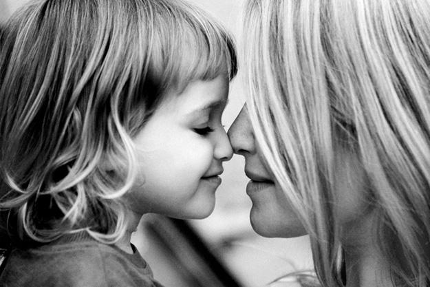 Cư xử của cha mẹ tạo nên nhân cách trẻ 2