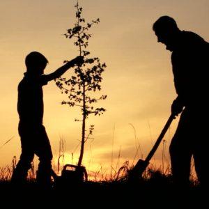 Cư xử của cha mẹ tạo nên nhân cách trẻ