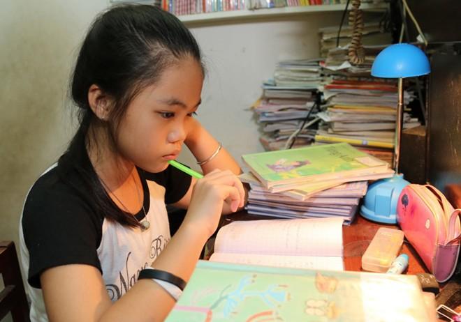 Giúp trẻ tự giác khi học tập 1