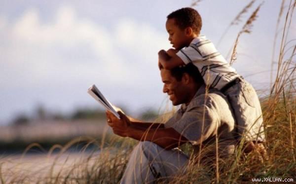 dạy trẻ về nhân quả