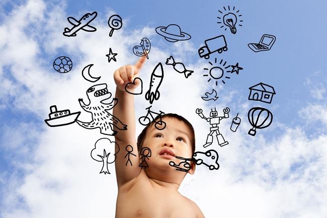 giúp trẻ có ước mơ 1
