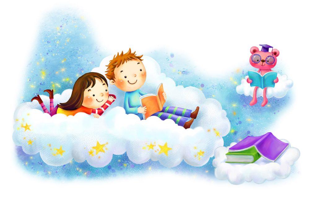 giúp trẻ có ước mơ