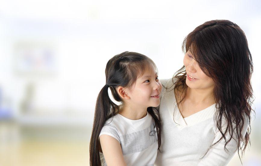 kỷ luật với trẻ