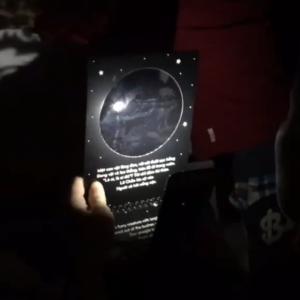 sách chiếu bóng