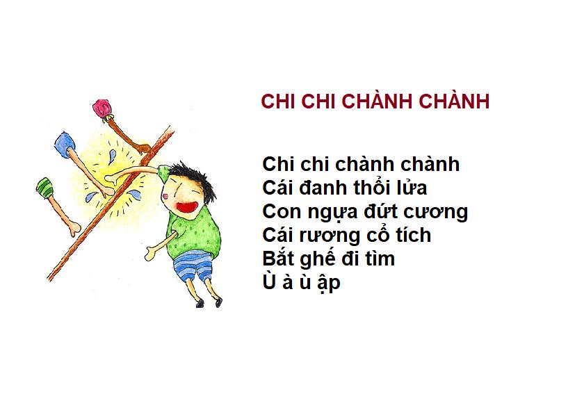 CHI CHI CHANH CHANH