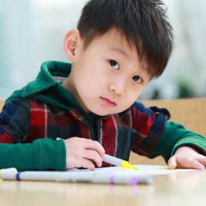 dạy trẻ kỹ năng tự học