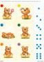 Tư duy 2 lần - Thứ tự vẽ con gấu