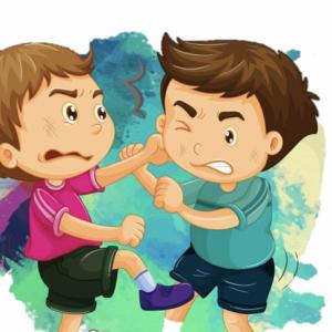 dạy trẻ biết nhẫn nhịn