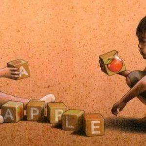 giáo dục con nhà nghèo