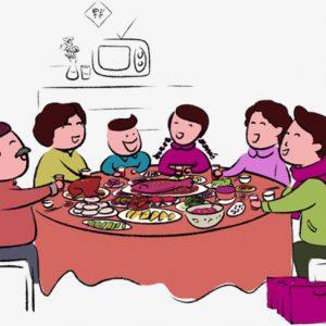 Nề nếp trong gia đình
