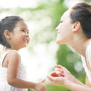 Trẻ tự tin tranh luận