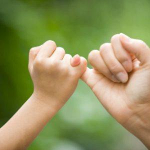 Dạy trẻ biết giữ lời hứa