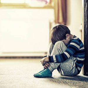 Trẻ sống nội tâm