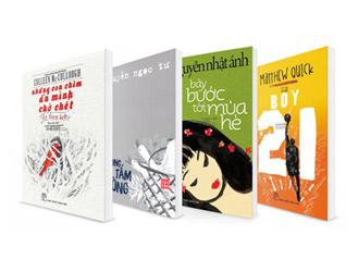 B. Sách tiếng Việt