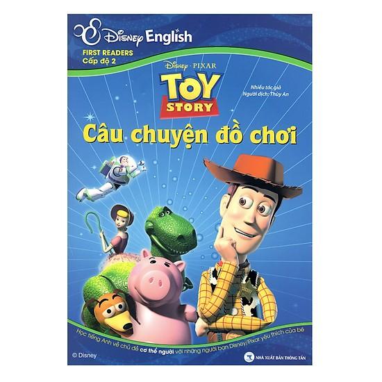 Câu chuyện đồ chơi 2