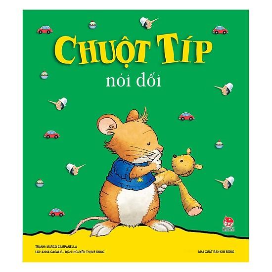 Chuột Típ nói dối