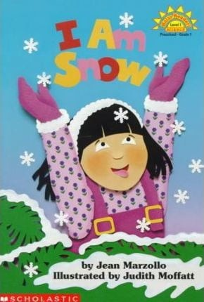 I am snow – Scholastic