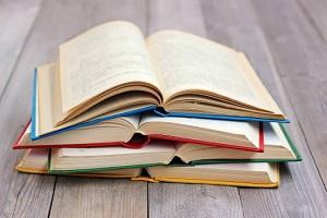Sách giáo trình và tham khảo