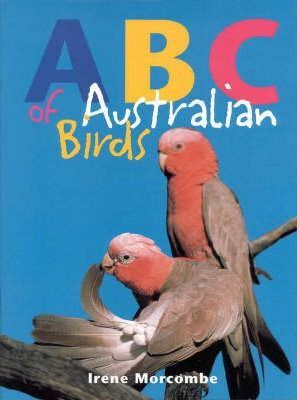ABC of Australian birds