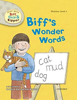 Biff's wonder words