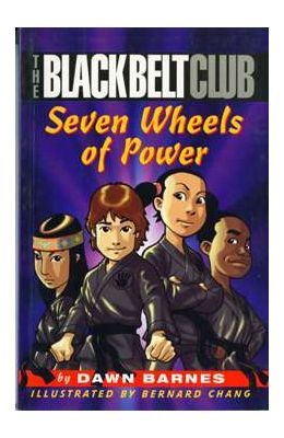 Blackbelt club: Seven wheels of power
