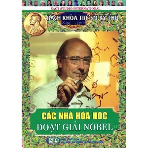 Các nhà hóa học đoạt giải Nobel