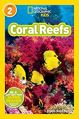 National Geographic kids: Level 2: Coral Reefs