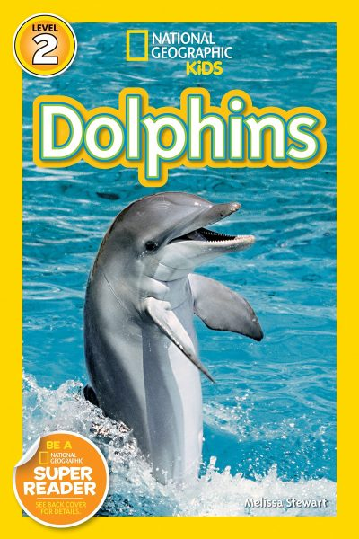 National Geographic kids: Level 2: Dolphins