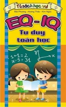 EQ-IQ Tư duy toán học