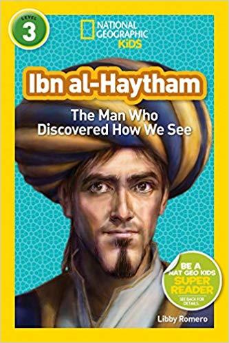 National Geographic kids: Level 3: Ibn al-haytham