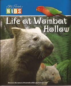 Life at wombat hollow