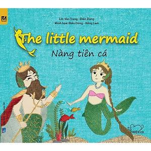 Cổ Tích Thế Giới – Nàng Tiên Cá – The Little Mermaid