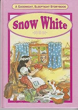 Snow white (Grandreams)