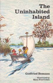 The unihabited island
