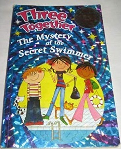 Three together: The mystery of the secret swimmer